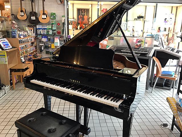 ヤマハ 再調整グランドピアノ C1