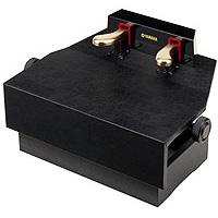 ヤマハ 昇降式ピアノ補助ペダル HP-705