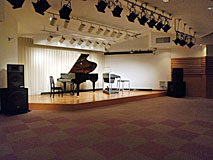 多目的小ホール「MOUZA yurigaoka」