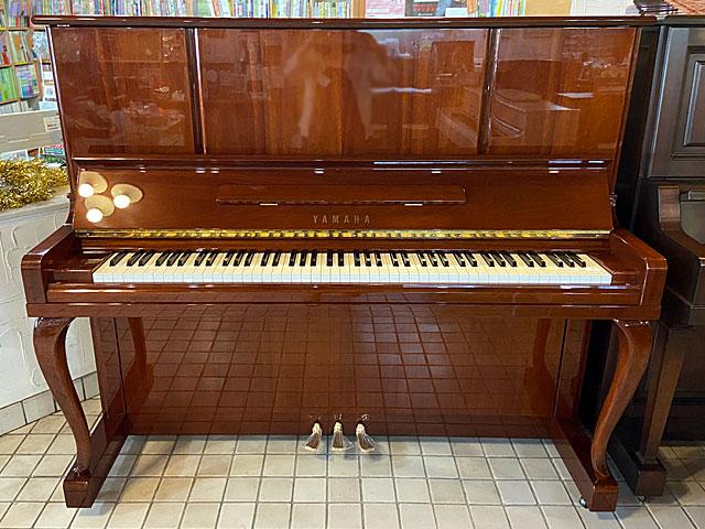 ヤマハリニューアルピアノ U30MhC